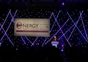 Energy Awards 2016