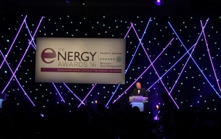 Energy Awards 2016